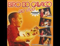 Biro do Cavaco Ao Vivo